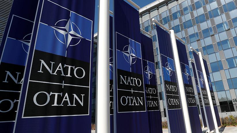 Macedonia firma con los países de la OTAN el protocolo para su ingreso en la Alianza Atlántica