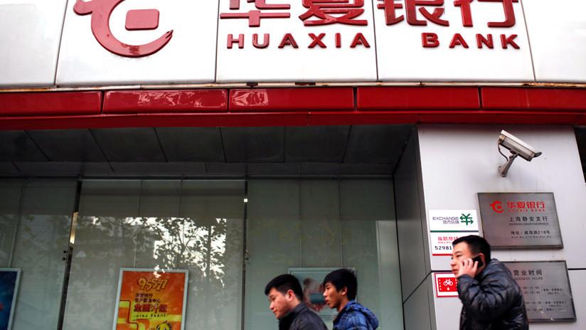 Descubre un fallo en su banco y extrae un millón de dólares 'gratis' de sus cajeros automáticos