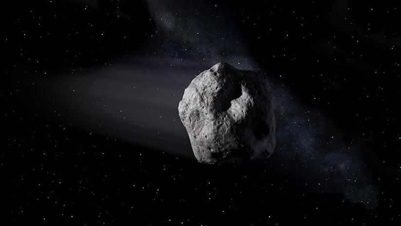 'Tiro' al meteorito: La NASA se prepara para desviar un asteroide amenazador
