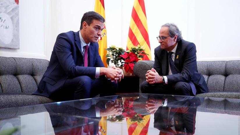 """Embajador en EE.UU. defiende la democracia española frente """"al odio y las mentiras"""" de los """"separatistas catalanes"""""""