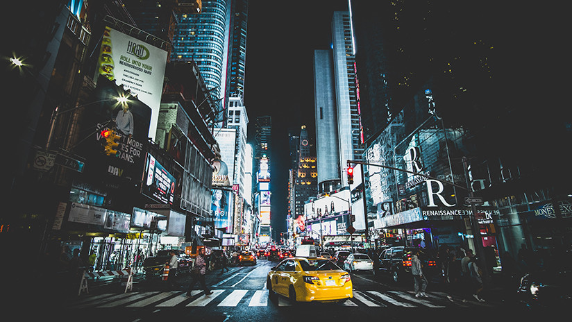 Titanes urbanísticos: Las 10 ciudades más poderosas del mundo (INFOGRAFÍA)