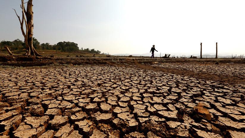 Califican el 2018 como el cuarto año más caliente de la historia