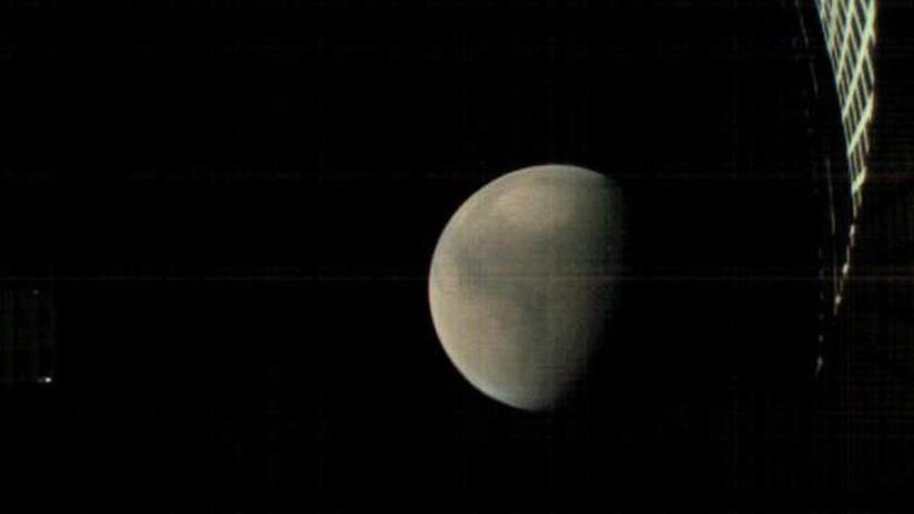 Dos satélites de la NASA se pierden más allá de Marte y nadie sabe qué pasó