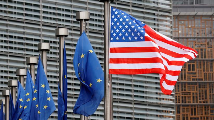 """Enviado de Trump pide a la Unión Europea """"unir fuerzas"""" para enfrentar a China"""