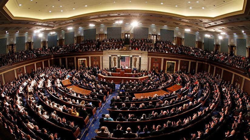 """Moscú cree que Washington """"ya ha tomado una decisión sobre la intervención en Venezuela"""""""