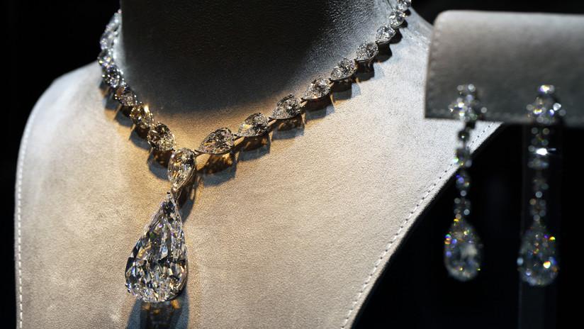 Hecho en China: Los diamantes sintéticos del gigante asiático apuntan al mercado global