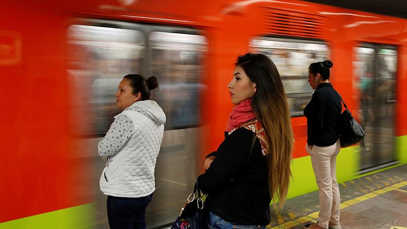 Cómo una denuncia colectiva de mujeres puede transformar el Metro en Ciudad de México