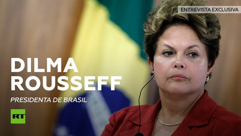 "Dilma Rousseff en exclusiva a RT: ""Ha sido un gran éxito la cumbre de los BRICS"""
