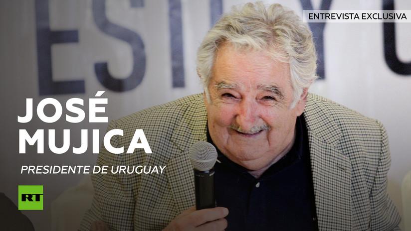 Edición especial: 'Detrás de la noticia' con José Mujica