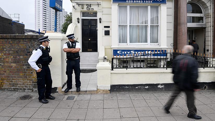 """""""Filtraciones dosificadas"""": Medios británicos identifican a nuevos sospechosos rusos en el caso Skripal"""