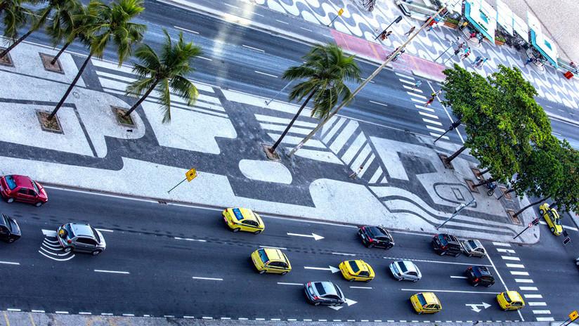 La atractiva y enigmática ciudad brasileña elegida capital mundial de la arquitectura