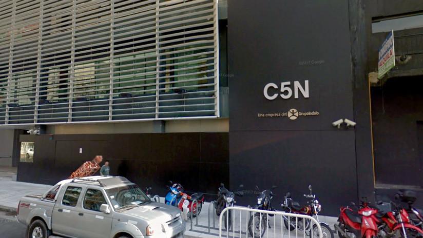 Ataque a la libertad de expresión: La justicia impide el pago de salarios en un canal de televisión argentino