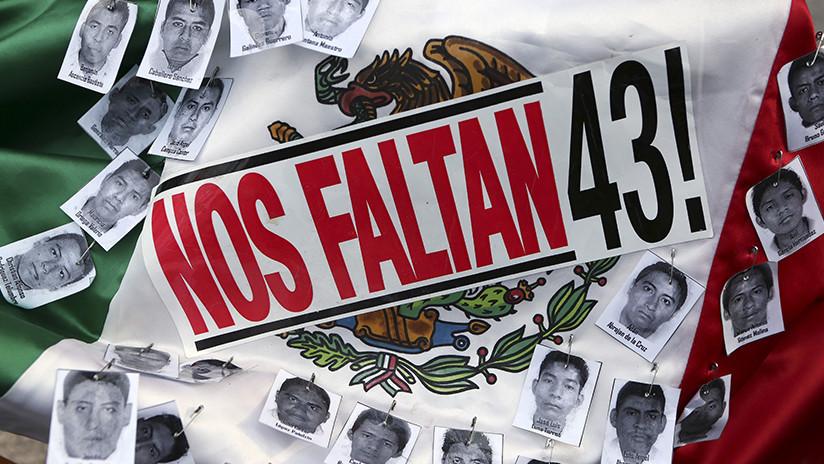 Una fiscalía especial investigará el caso de los estudiantes de Ayotzinapa en México