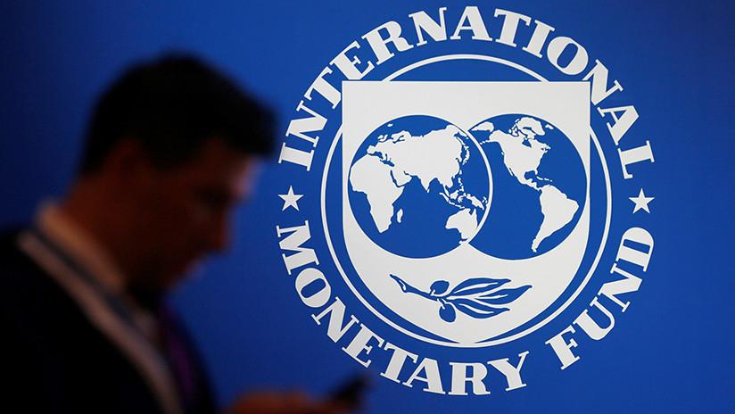 """""""Manual del golpe de Estado"""": Cómo EE.UU. usa el FMI y el Banco Mundial como """"armas no convencionales"""""""