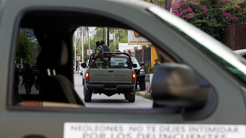 Capturan en México al 'H3',  líder del cártel de los Beltrán Leyva