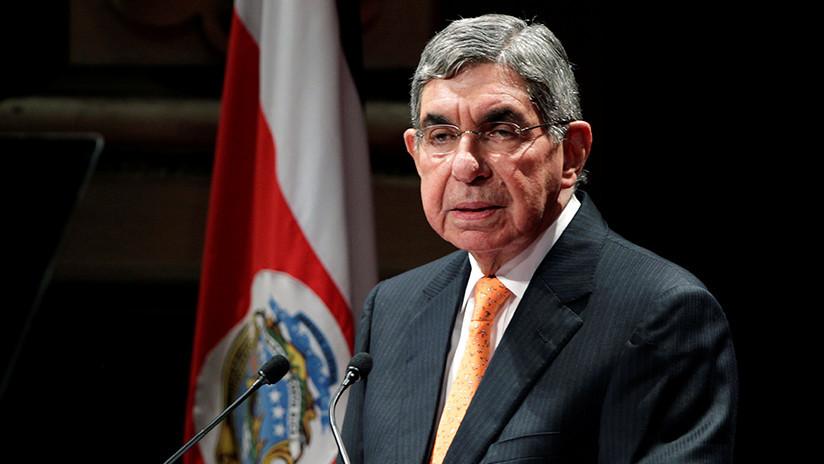 Exmiss Costa Rica se suma a acusaciones de abuso sexual contra el expresidente y nobel de la Paz Óscar Arias