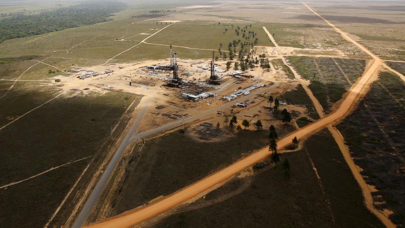 Reuters: PDVSA detiene la producción de petróleo extrapesado en una de sus empresas conjuntas