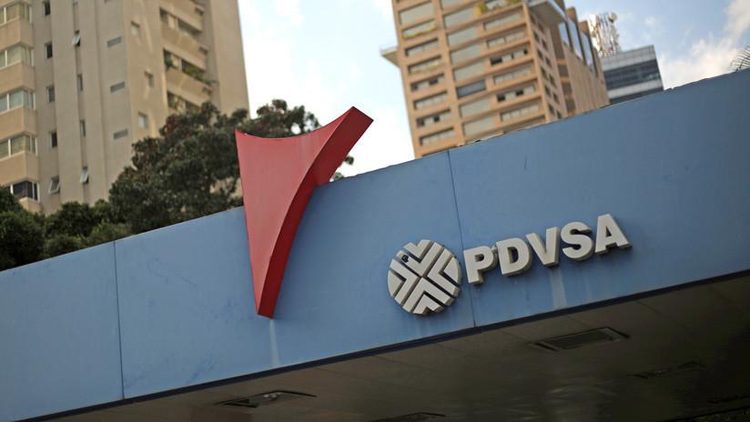 Gazprombank desmiente que PDVSA haya abierto nuevas cuentas en su entidad