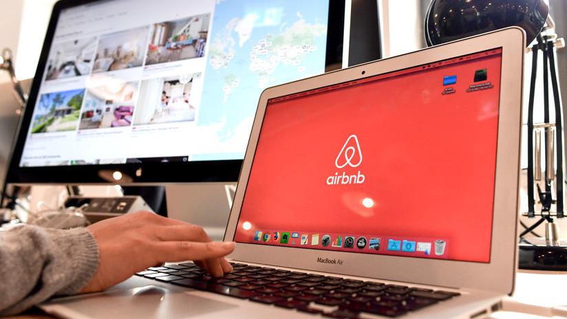 París reclama 14 millones de dólares a Airbnb por publicar anuncios ilegales