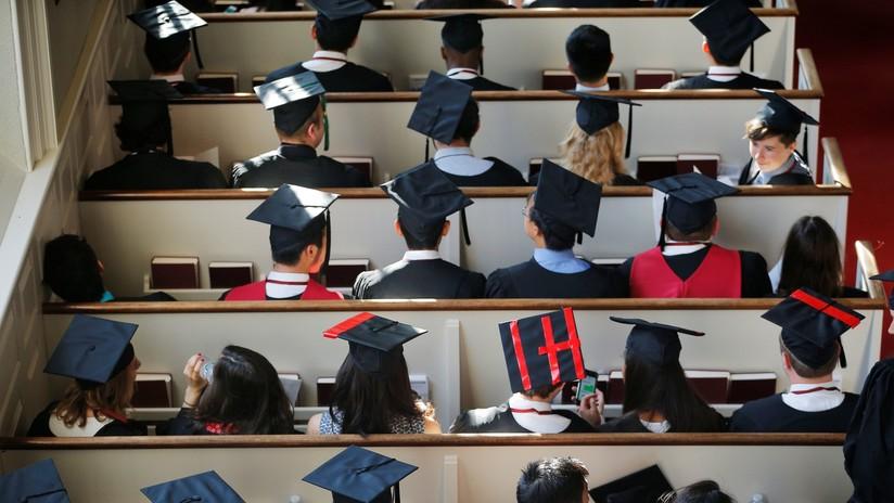 Una menor mexicana superdotada es la primera menor en ingresar a un posgrado en Harvard en 100 años