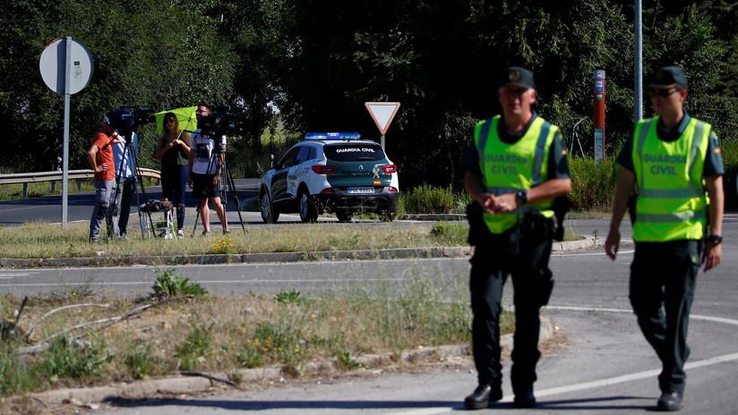 Sospechan que un camarero español asesinó y descuartizó a su novia de origen ruso