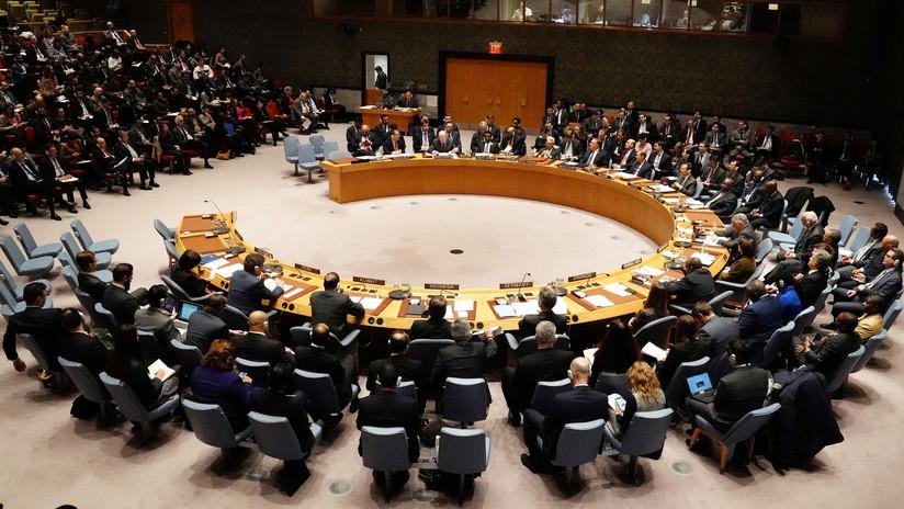 "Rusia propone un proyecto de resolución sobre Venezuela que puede ser ""base para un consenso"""