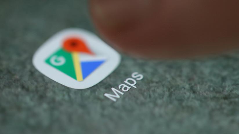 Google Maps incluye una función de realidad aumentada que guiará al usuario con flechas en tiempo real