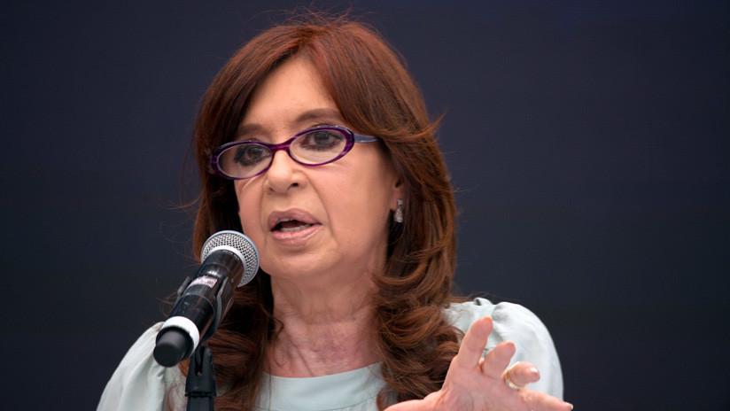 La Justicia argentina rechaza el pedido de Cristina Kirchner y el primer juicio oral comenzará a fin de mes