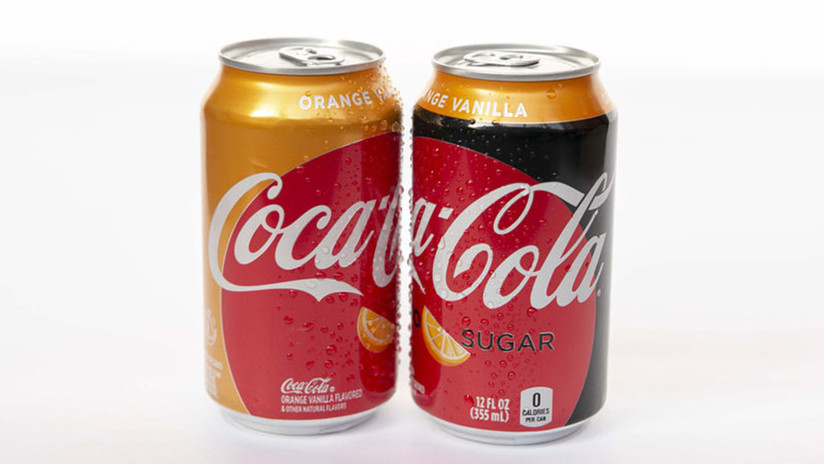 Coca-Cola anuncia el lanzamiento del primer nuevo sabor en más de una década