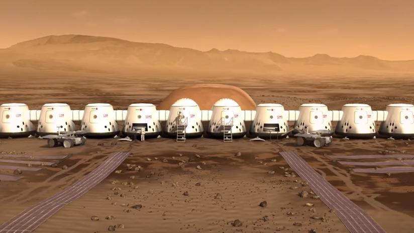 Declaran en bancarrota a Mars One, el proyecto que pretendía colonizar Marte con voluntarios