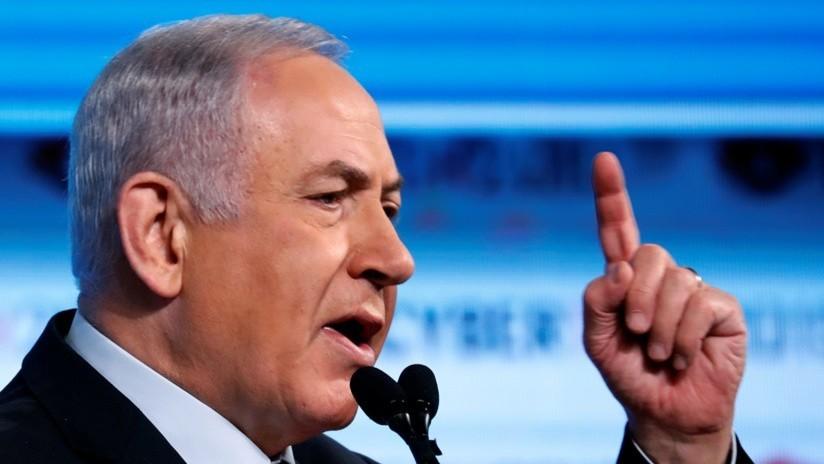 Atácanos y será último aniversario que celebres, advierte Israel a Irán