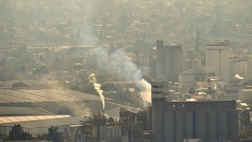 Suprema Corte de México avala cobro de impuestos estatales a empresas contaminantes