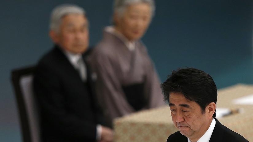 Roces entre Tokio y Seúl tras la propuesta de que el emperador japonés pida perdón a las 'mujeres de consuelo'