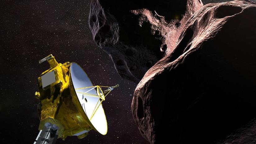 Un rompecabezas científico: Desconcierto en la NASA por el objeto espacial más lejano jamás estudiado (VIDEO)