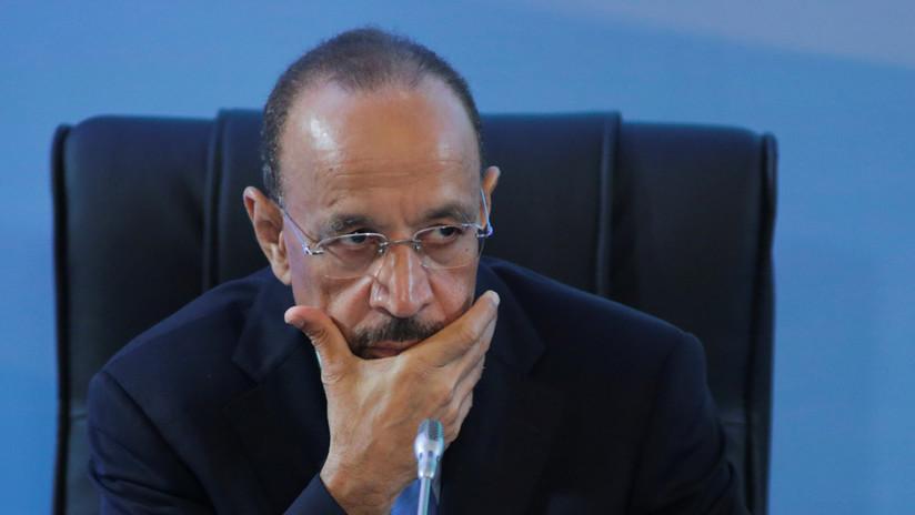 Arabia Saudita se lanza a la conquista del negocio del gas planetario
