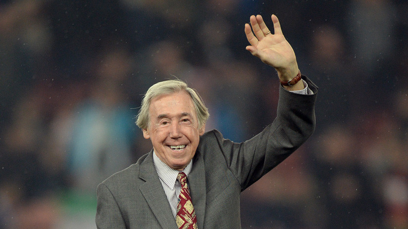 Fallece el legendario guardameta inglés Gordon Banks, autor de 'la atajada del siglo' ante Pelé
