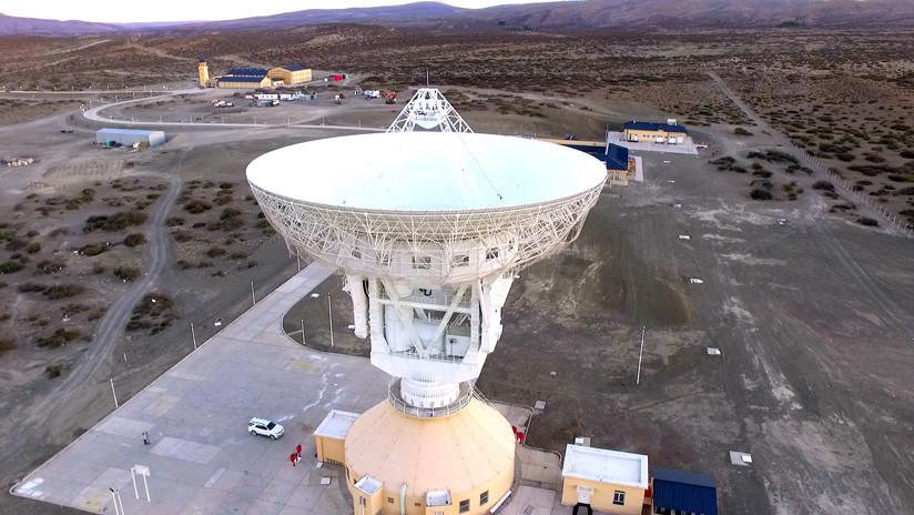 """Un jefe militar de EE.UU. expresa """"preocupación"""" ante el Congreso por el uso de una base de observación espacial china en Argentina"""