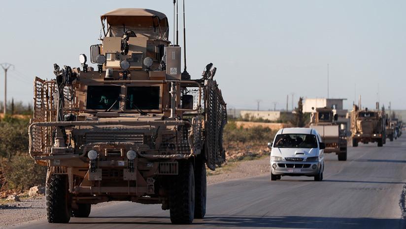 """""""Otro eslabón en la cadena de crímenes de lesa humanidad"""": Siria sobre el ataque aéreo a civiles perpetrado por la coalición internacional"""