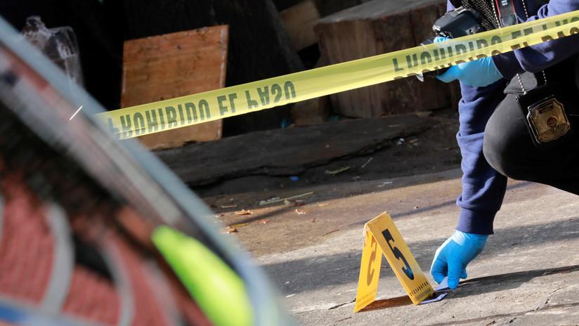 Asesinan a una mujer delante de su hijo de 4 años en Argentina