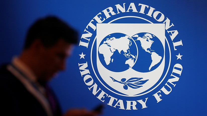 """Ecuador y el FMI trabajan en un posible """"acuerdo financiero"""""""