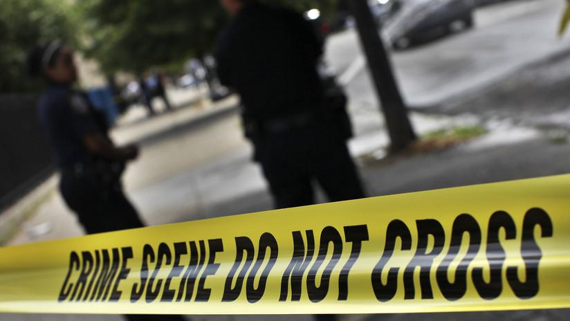 Un agente de policía muere y otro resulta herido en un tiroteo en EE.UU.