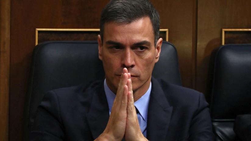 El Congreso español rechaza los Presupuestos presentados por Pedro Sánchez, ¿habrá elecciones en abril?