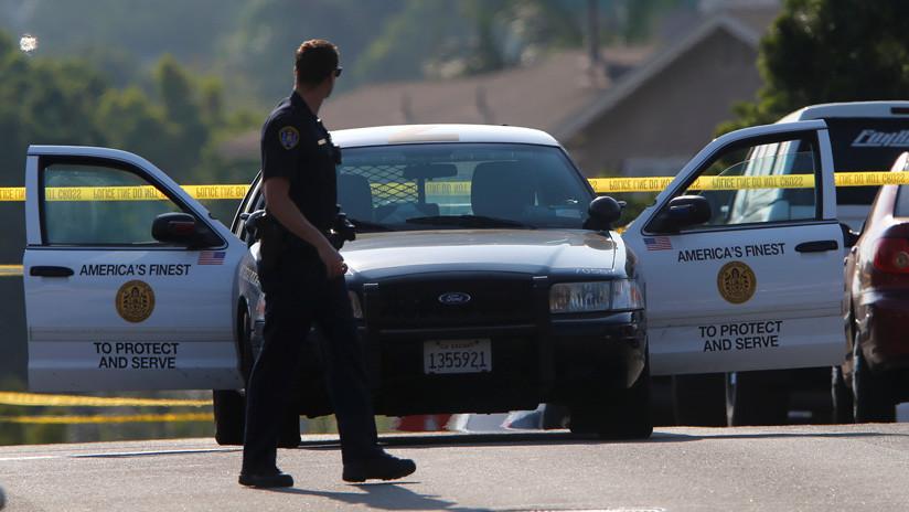 Seis policías matan a tiros a un rapero que dormía en su coche