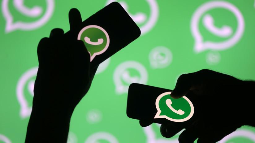 Un nuevo virus amenaza a los usuarios de WhatsApp en América Latina