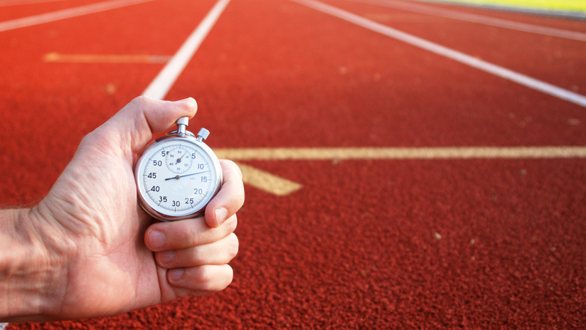 VIDEO: Un niño de 7 años corre 100 metros en 13,48 segundos y se acerca al récord mundial de Usain Bolt