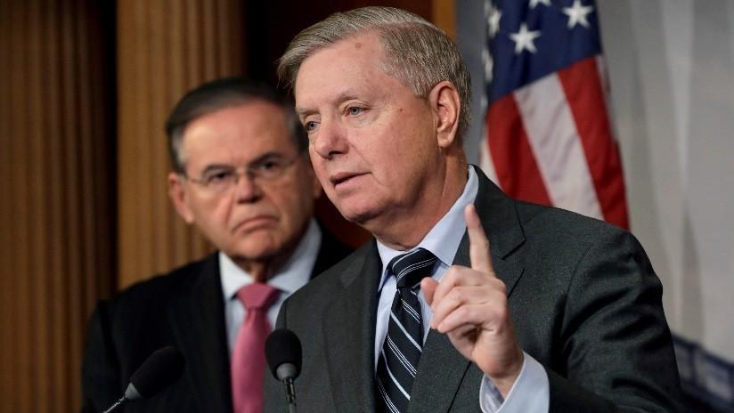 El Senado de EE.UU. vuelve a introducir un proyecto de sanciones contra Rusia