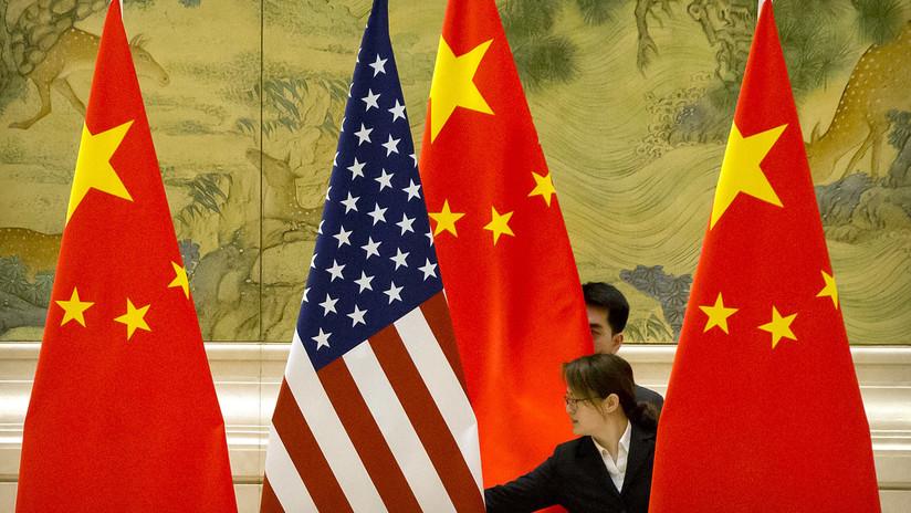 """""""En nombre del principio 'America first', EE.UU. hará sufrir a su propio pueblo"""": Economista chino sobre la guerra comercial con Washington"""