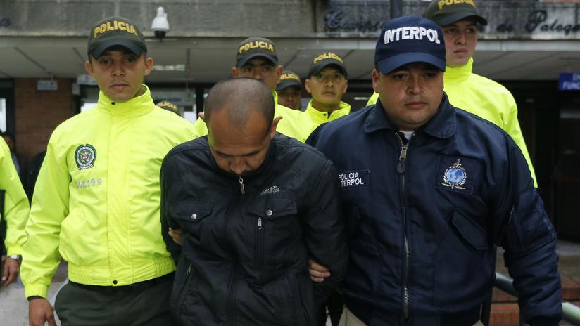 Condenan a 60 años de prisión al 'Lobo Feroz', acusado de abusar de al menos 276 menores en Colombia