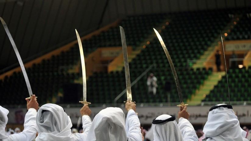 La UE incluye a Arabia Saudita a la lista de naciones que favorecen la financiación del terrorismo