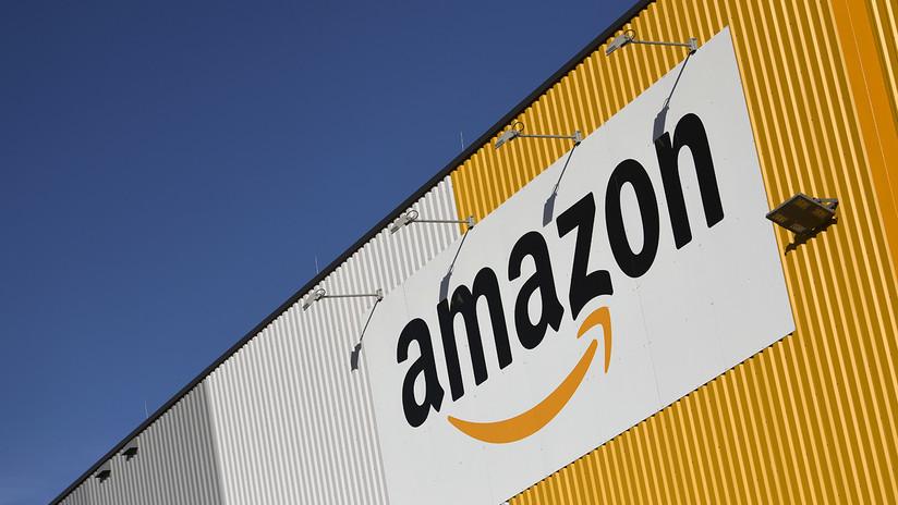 Amazon no paga impuestos federales en EE.UU. desde hace dos años